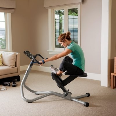 Residential Stretch Trainer