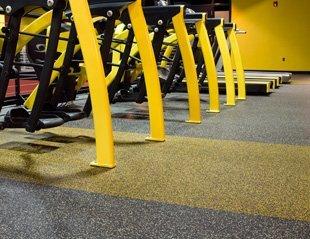 Gym Flooring Locker Flooring Sauna Flooring Thor