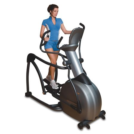 Commercial Elliptical Trainers