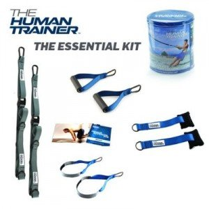 The Human Trainer Resistance Training