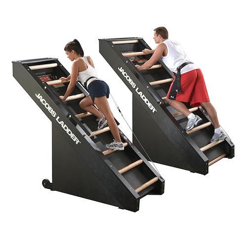 Jacobs Ladder Cardio Machine | Commercial Cardio Machines ...