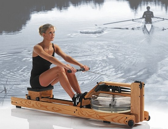Exercise Rowing Machines