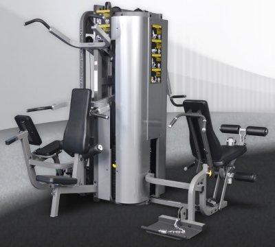 Inflight Liberator 3 Stack Exercise Machine