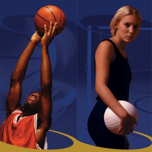 athletic equipment