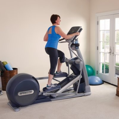 Buy Precor EFX 833 Ellipticals