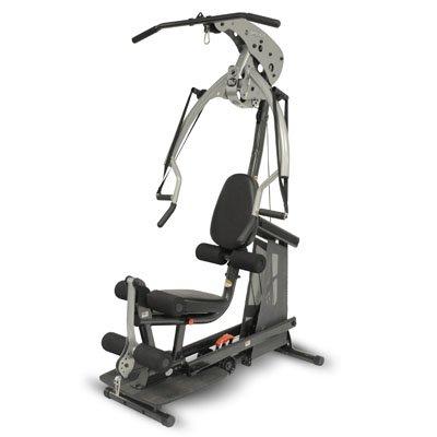 Inspire fitness body lift home gym home gym equipment for Inspire home