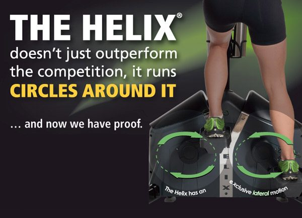 Buy Helix Lateral Trainers