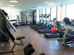 Gym Equipment CT