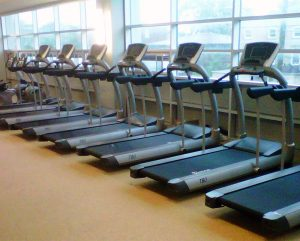 Commercial Treadmills CT