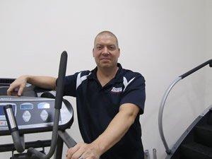 Jeff - Gym Equipment Specialist