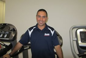 John - Fitness Equipment Specialist