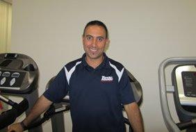 John - Fitness Equipment Specialist