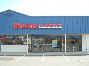 Total Fitness Equipment Stores In Connecticut Massachusetts Vermont