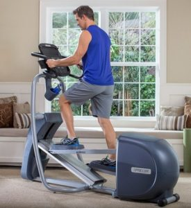 Precor EFX 423 Elliptical Trainer