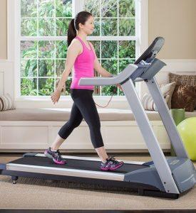 Precor TRM 223 Treadmill
