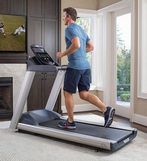Precor TRM 445 Treadmill