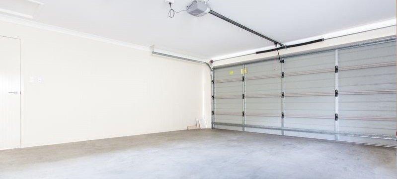 How to Build a Home Gym Garage