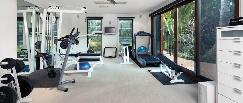 3 Tips For Your Home Gym Design Build A Home Gym