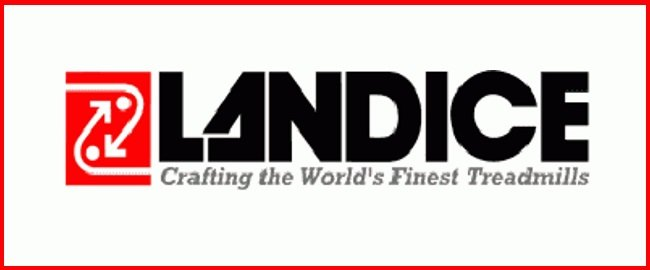 Landice Treadmills, Ellipticals & Accesories