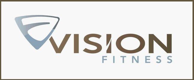 Vision Fitness Treadmills, Bikes & Ellipticals