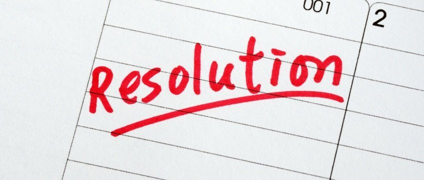 Fitness Equipment To Help With Your New Year's Resolution