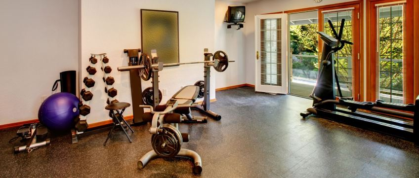 3 Reasons a Home Gym Is Better Than a Membership
