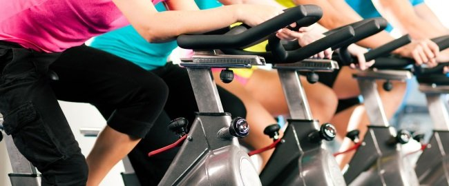 Exercise Stationary Spin Bikes For Sale