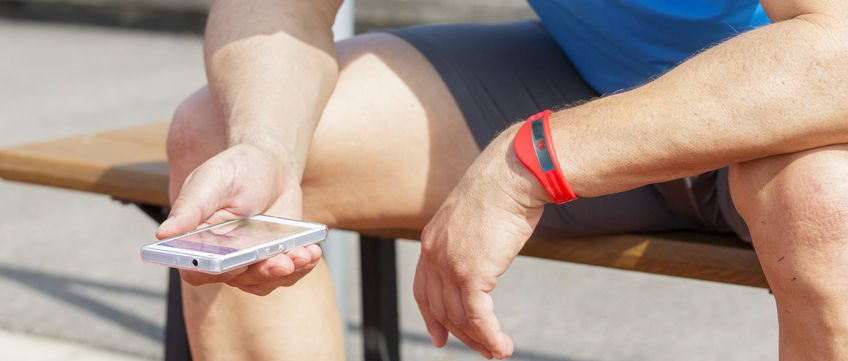 The 5 best Fitness Tracker Apps of 2016