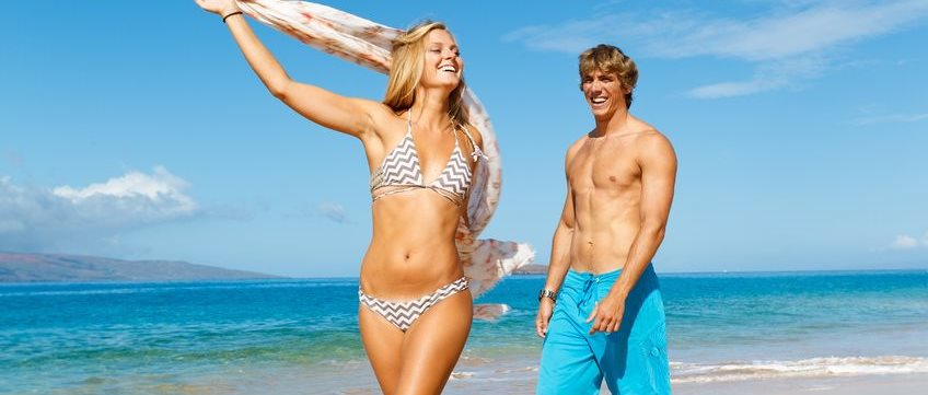 Tips to Build Your 2016 Beach Body