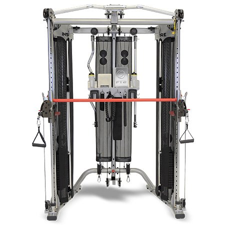 Inspire Fitness Ft2 Functional Trainer Home Gym Inspire