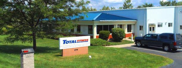 Gym Equipment Supplier & Distriubtor