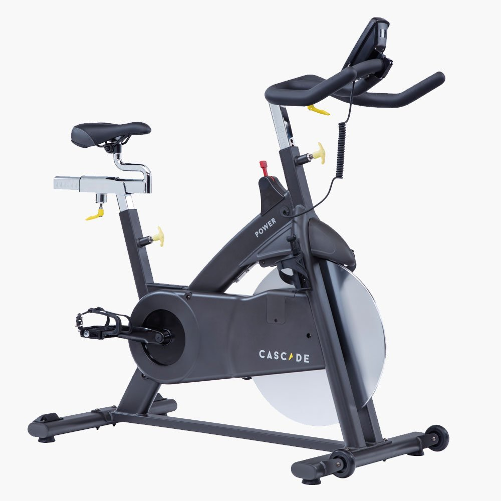 Cascade Cmx Pro Power Indoor Cycle Total Fitness