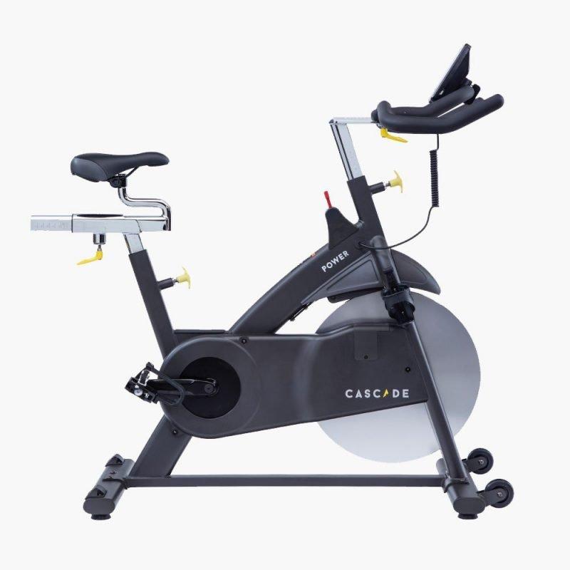 pro fitness magnetic exercise bike instruction manual