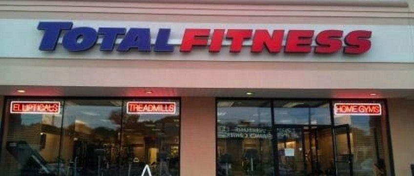 Fitness Equipment Store Connecticut