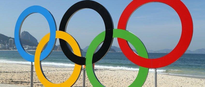 Summer Olympics Fitness Tips