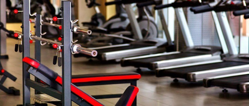 Fitness Equipment For Business
