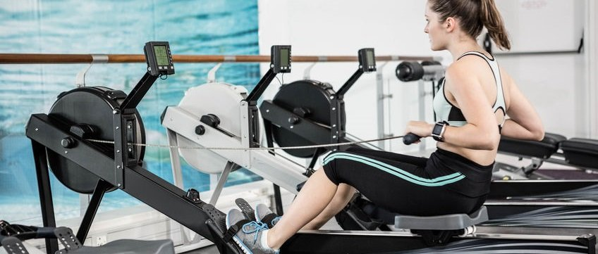 Why Water Rowing Machines