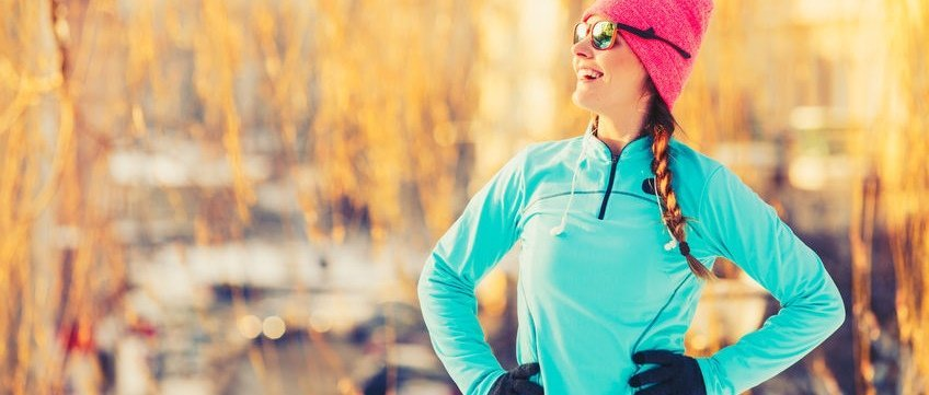 2017 Fitness Fashion Tips