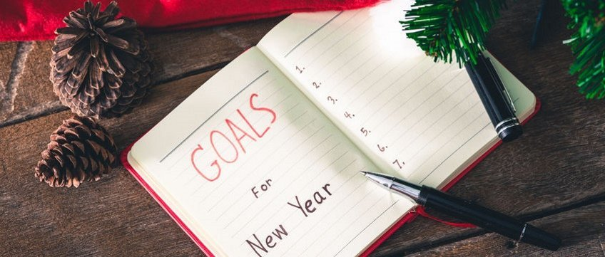 5 REALISTIC Fitness New Years Resolutions