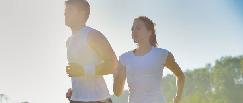 Easy Exercise Tips For Busy Mom and Dads