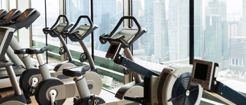 The Best Exercise Equipment For People Who Don't Like Working Out