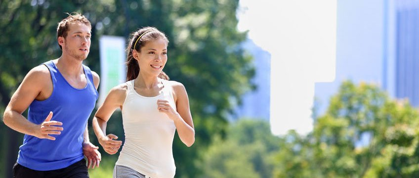 5 End-of-Summer Fitness and Exercise Tips