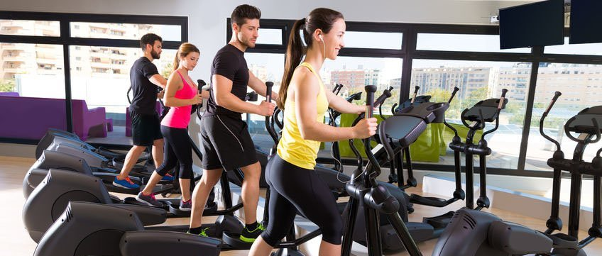 Best Home Gym Exercise Equipment For Toning