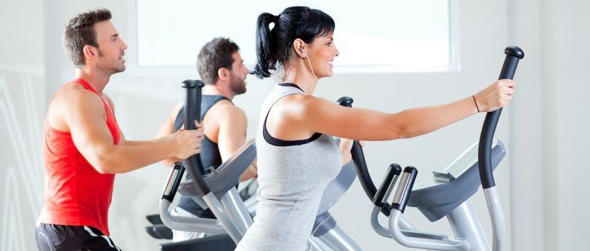 Fat-Blasting Precor Elliptical Workout Tips