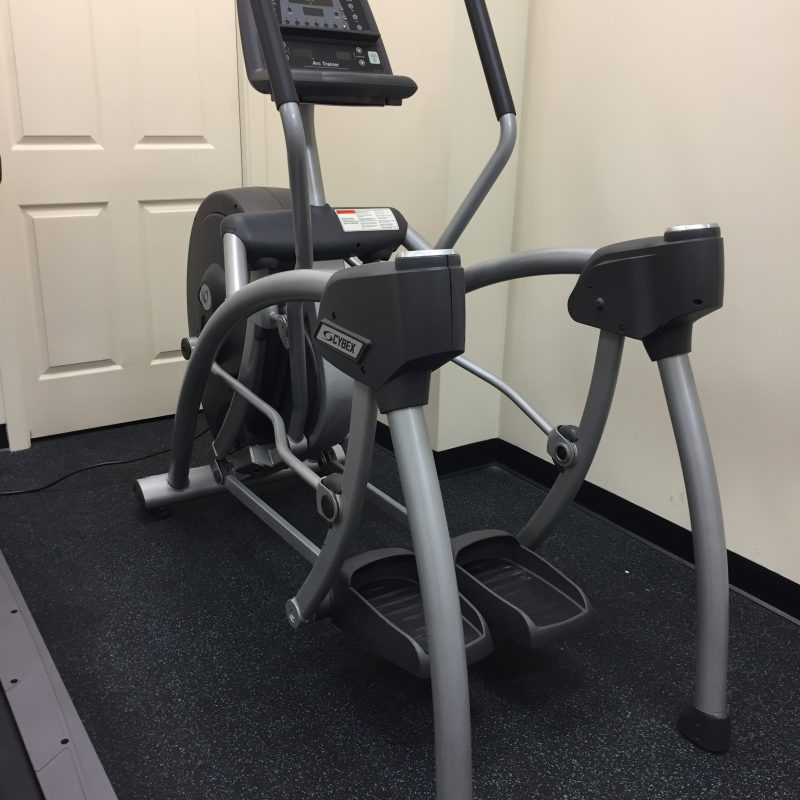 vision fitness treadmill t9250 manual