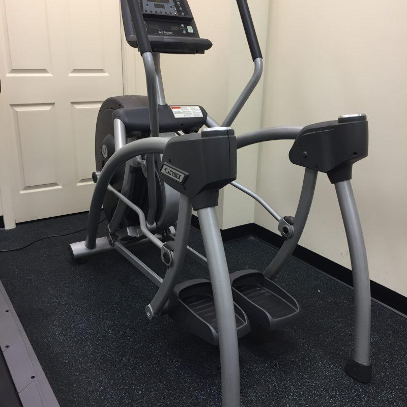 Cybex Treadmill Weight Loss Program: Vision Fitness T9200