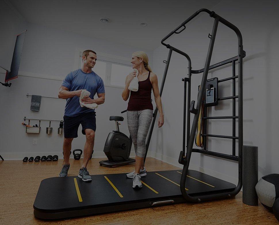 Matrix Connexus Home | Matrix Functional Training