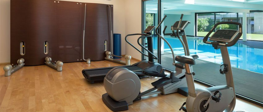 5 Gym Equipment Storage Ideas & Exercise Room Organization Tips