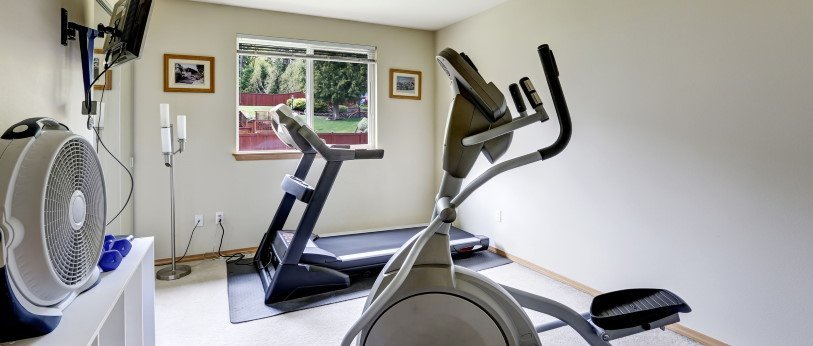 7 Must-Have Exercise Machines for Your Apartment Home Gym