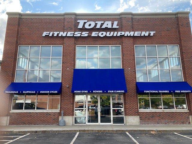 NH Fitness Equipment Store